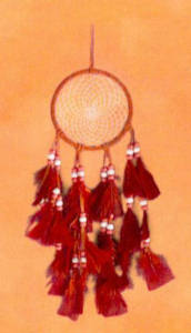 3'' Dream Catchers