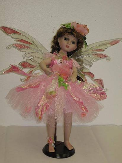 "16"" Fairy (Pink)"
